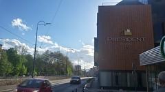 Hotel President, Sarajevo (bhmediaservice) Tags: tourism hotel sarajevo president bosniaandherzegovina turizam saraybosna