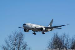 AP-BGL (9) (Christoffer Andersen) Tags: oslo airplane boeing pia osl b777 pakistaninternationalairlines b777200 b777200er passengerplanes osloairportgardermoen