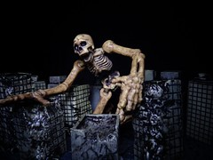 Gashadokuro (ridureyu1) Tags: toy toys actionfigure ghost goblin demon kitaro kaiyodo netsuke furuta youkai yokai toyphotography monogatari japanesefolklore jfigure giantskeleton japanesemythology gashadokuro hyakki hyakkiyako nightparadeofahundreddemons sonycybershotsonycybershotdscw690 kiitaro hyakkiyago hyakkiyagyo kuoyuanling