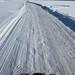 Mais de 900km sobre rios congelados