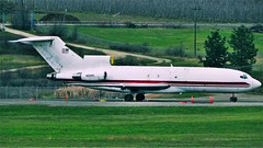 Derelict Boeing 727 N231FL (tonywild241) Tags: canada abandoned neglected boeing derelict airliner ylw boeing727 kelownabc okanaganbc
