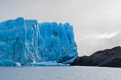 Glaciar Perito Moreno. Santa Cruz, Argentina (ADreamingOgre) Tags: ice landscape view glacier glaciar perito moreno