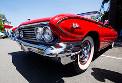 Coronado Motor Cars on Main St. 2016 (CanonShots-SanDiego) Tags: coronado lasabre motorcarsonmainstreet