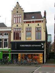 GRONINGEN 2016 (streamer020nl) Tags: city holland netherlands shop town store shoes nederland winkel groningen paysbas schuhe schoenen stad niederlande 2016 aweg 230316 torenbeek