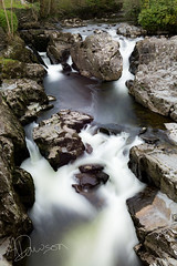 Betws Falls (andrewjd44) Tags: longexposure water wales rocks long exposure north cymru waterfalls northwales 10stop