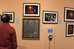 Contemporary Jewish Museum - Bill Graham Rock Roll Revolution The Who (raluistro) Tags: sanfrancisco people art jewish yerbabuena billgraham contemporaryjewishmuseum