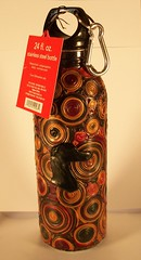 WaterBottle (got-clay) Tags: greyhound polymerclay waterbottle