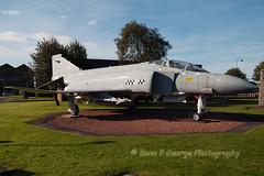 F4K-FG1-A-XT864-12-9-09-RAF-LEUCHARS-AIR-SHOW-09 (Benn P George Photography) Tags: newhampshire airshow tornado bd ids ln kc135r f15c 4365 b52h fg1 f4k rafleuchars 12909 xt864 840014 840027 493fs 623547 610011 bennpgeorgephotography