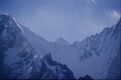 K2_0628409 Gasherbrum 2 possibly (ianfromreading) Tags: pakistan concordia k2 karakoram