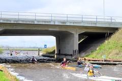 KV Viking Waterland marathon 2016 (Guda G) Tags: marathon viking kano kajak waterland nhkanaal broekervaart