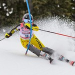 Whistler Cup Ladies' Slalom PHOTO CREDIT: Coast Mountain Photography http://www.coastphotostore.com/Events/Whistler-Cup-2016