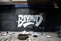 abandoned factory breukelen (wojofoto) Tags: holland graffiti nederland netherland beyond breukelen wolfgangjosten wojofoto