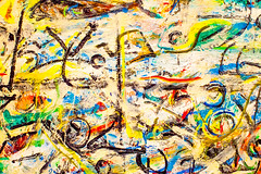 A Jackson #Pollock painting (itsaykay) Tags: sanfrancisco california museum painting sfmoma pollock jacksonpollock sanfranciscomuseumofmodernart guardiansofthesecret