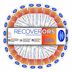 RecoverORS Adult Clinical Rehydration Powder for Food Poisoning, Hangover, Diarrhea (saidkam29) Tags: food adult powder hangover clinical diarrhea poisoning rehydration recoverors