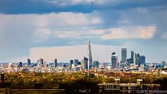 London skyline (Casual Photography) Tags: from london rain st view hill pauls april shard walkietalkie gipsy