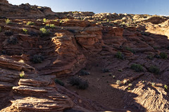 20160323-IMG_2467_DXO (dfwtinker) Tags: arizona water rock stone sunrise sand desert w page dfw whitaker glencanyondam pageaz kevinwhitaker dfwtinker ktwhitaker worthtexastraveljapan whitakerktwhitakerktwhitakervideomountainstamron