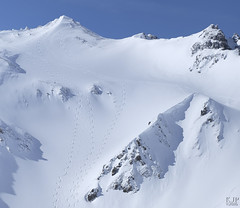 Insignificant (perkster24) Tags: ski mountains skiing skier insignificant