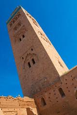 DSC_0395 (swedimax) Tags: marrakech marrakesh koutoubia