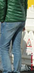 jeansbutt9332 (Tommy Berlin) Tags: men ass butt jeans ars levis