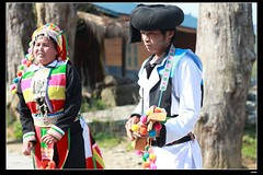 DP1U6685 (c0466art) Tags: trip travel light people water festival race canon season living dance interesting colorful village chinese culture visit sing custom spill trandition 2016 custume 1dx c0466art