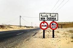 Mih Ouensa   (habib kaki 2) Tags: sahara algeria desert el algerie souf   mih   oued      ouensa