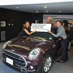 This past month, your local MINI helped #DefyHunger by donating $20 to @FeedingAmerica for every test drive during the MINI April Invitational. They helped provide 2.5 million meals to families in need! Thanks to everyone that test drove a MINI and a shou (orlandomini) Tags: from our test usa thanks by out that during for this drive photo orlando all florida united meals families mini every your 25 cooper million need april they everyone local states 29 20 past month invitational shout provide clubman drove donating 2016 helped dealers countryman paceman miniusa feedingamerica orlandomini 0958am wwwiwantaminicom httpwwwfacebookcompagesp137773706313 httpswwwfacebookcomorlandominiphotosa10152516145846314107374185013777370631310153639214011314type3 httpsscontentxxfbcdnnetvlt10913055559101536392140113146936993519601686099njpgoh91758e1564812280201cab324b244eeaoe57b88613 defyhunger