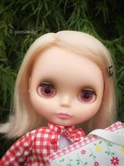 April's girl