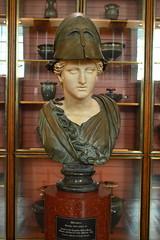 Minerva (Mr. Russell) Tags: england london goddess britishmuseum minerva