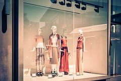 TwentySixteen (Carrie McGann) Tags: window fashion losangeles interesting nikon mannequins style windowdisplay zara 040416
