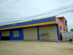 Belize City - Structure (The Popular Consciousness) Tags: belize belizecity centralamerica