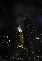 luci nella notte (andrea_giglioli1982) Tags: luce notte america grattacielo palazzo viaggio holiday trip newyork ombre canon colori città cielo