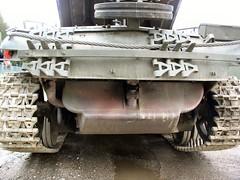 "Pansarvarnskanonvagn m-43 13 • <a style=""font-size:0.8em;"" href=""http://www.flickr.com/photos/81723459@N04/23701654644/"" target=""_blank"">View on Flickr</a>"