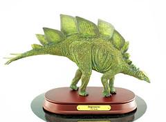 Stegosaurus ( 1:35 ) (RobinGoodfellow_(m)) Tags: favorite 135 stegosaurus