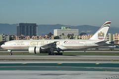 Etihad Airways Boeing 777-200LR; A6-LRD@LAX;23.12.2014/775fz (Aero Icarus) Tags: california plane la losangeles aircraft lax flugzeug etihadairways avion planespotting losangelesinternationalairport aeronave boeing777200lr a6lrd