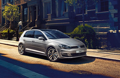 Volkswagen Golf GT Edition