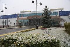 Çayırova'dan Kar Manzaraları 37