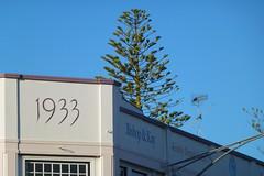 1933 (gec21) Tags: newzealand architecture panasonic nz artdeco napier hawkesbay 2015 dmctz20