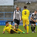 """Dorchester Town 2 v 1 Chesham SPL 30-1-2016-1461-2 • <a style=""""font-size:0.8em;"""" href=""""http://www.flickr.com/photos/134683636@N07/24099547203/"""" target=""""_blank"""">View on Flickr</a>"""
