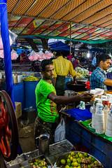 Sugar Cane Juice Vendor (Nomadic Photographer) Tags: travel carnival food india cane juice streetphotography kerala sugar wanderlust tropical vendor streetfood cochin kochi sugarcane fortkochi sugarcanejuice cochincarnival
