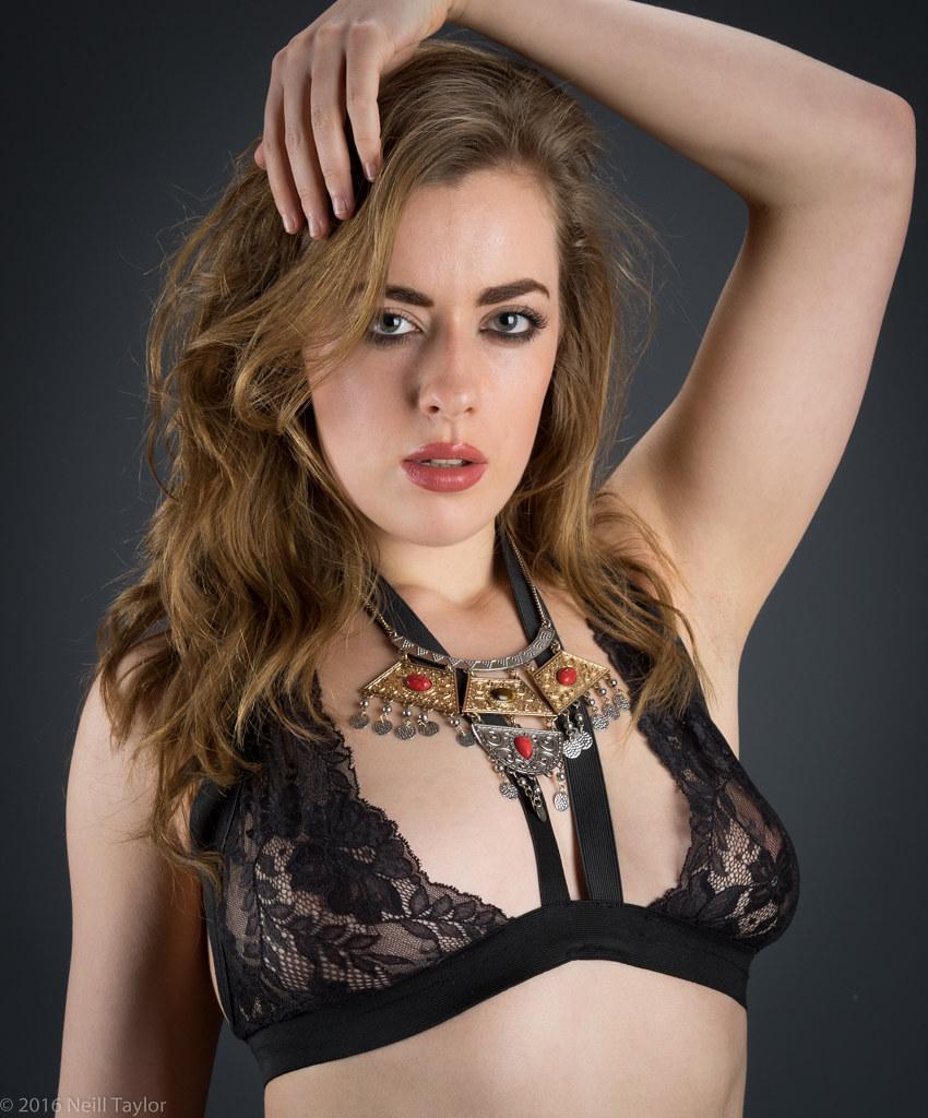 AftynRose ASMR Nude Photos 12