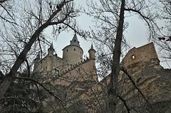 Castello (Franco Sarra) Tags: castle segovia alcazar castello bastione fortezza alcazarsegovia francosarra