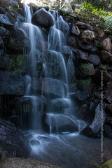 Everyday Is Like a Waterfall (cmlj_foto) Tags: nature water canon waterfall amazing sintra monserrate canon70d