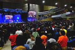 Morning Devotion & Prayer (Daniel Y. Go) Tags: sony philippines gdc passiton discipleship rx100m4 sonyrx100m4 gdc2016 gdcasia2016