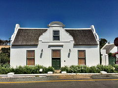 Cape Dutch House (RobW_) Tags: africa house dutch south cape february monday westerncape 2016 tulbagh witzenberg 08feb2016