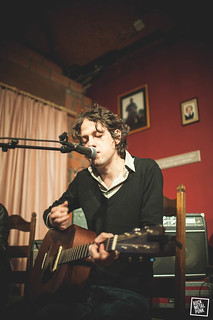 November 9th, 2014 // Mintzkov at a Secret House Show in Belgium // Shot by Lisse Wets