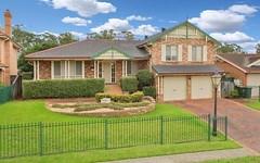 34 Chapel Circuit, Prospect NSW