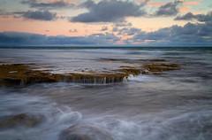 Barwon Heads - rock falls (Trace Connolly) Tags: seascape australia victoria barwonheads bellarinepeninsula
