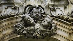 Aleijadinho (Pablo Grilo) Tags: sculpture minasgerais arquitetura architecture mg escultura ouropreto barroco aleijadinho cidadeshistoricas 55210 a6000 cidadesmineiras 55210mm sonyalpha6000 alpha6000 sonya6000