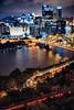 Incline (Sky Noir) Tags: night river nikon cityscape d810 skynoir