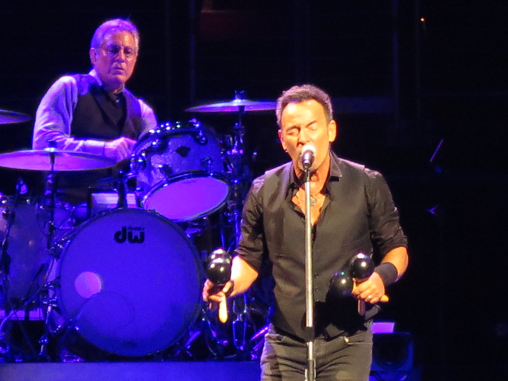 Bruce Springsteen The River Tour  Setlist
